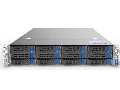 青云通用服务器  SYS-S2212 支持2颗 Intel® Xeon® E5-2600 V3/V4系列处理器