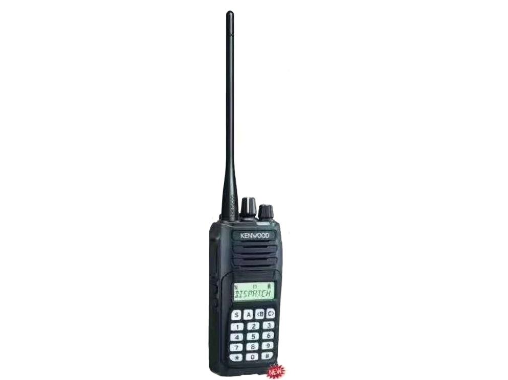 建伍 NX-1200DC/1300DC 数字对讲机