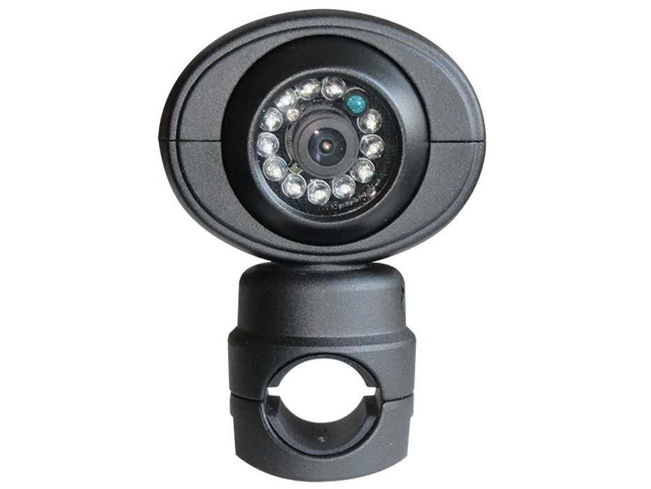 D3082铝合金摄像头