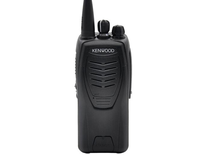 建伍 TK-3207GD 数字手持对讲机