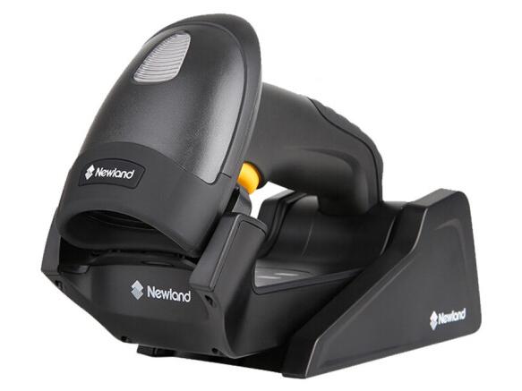 新大陆NLS-HR15无线扫码枪商超/仓储/快递专用无线扫描枪