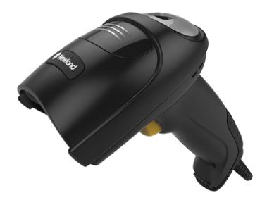 新大陆HR52商用扫码枪物流快递零售商超无线有线二维码扫描器