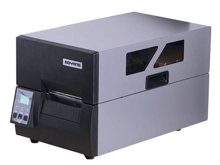 新北洋(SNBC)BTP-6800K工业条码标签条码仓储物流门票电商打印机 USB