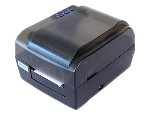 新北洋(SNBC)北洋BTP-2300E PLUS标签打印机高清版条码不干胶服装吊牌水洗标多功能打印 USB+串口
