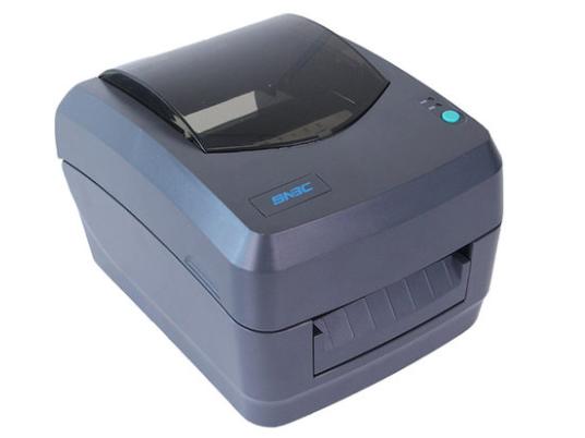 新北洋 (SNBC)BTP-L42 标签打印机 热转印热敏多功能不干胶条码打印机 USB+串口