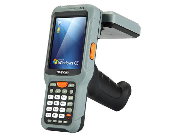 销邦(SUPOIN) R1超高频UHF RFID一维二维条码数据采集器手持终端机 读写器