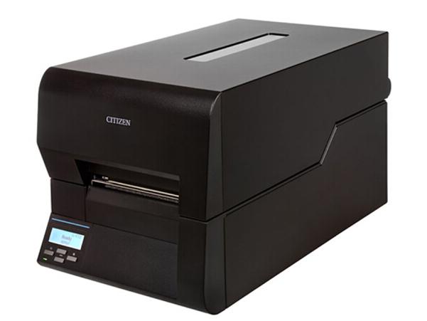 西铁城(CITIZEN)标签打印机 条码打印机 CL-E730 300DPI/工业打印机/网口