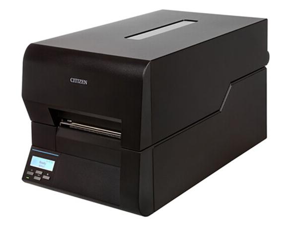 西铁城(CITIZEN)标签打印机 条码打印机 CL-E720 203DPI/工业打印机/网口
