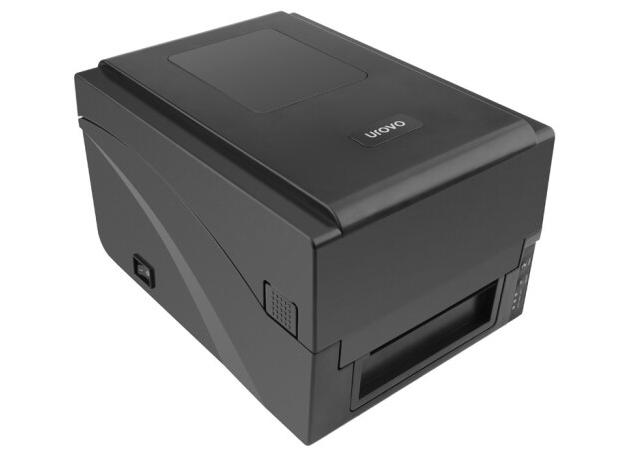 优博讯(urovo)D7120标签打单机 热转印热敏不干胶办公票据快递电子面单碳带打印机家用