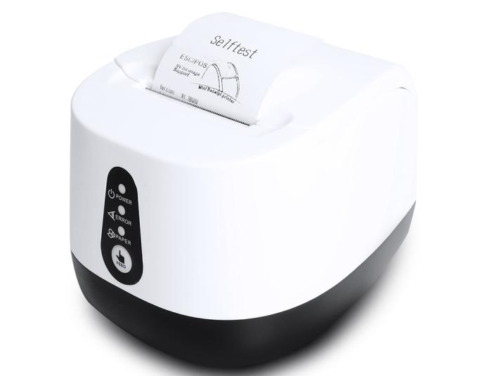 优博讯  D520 58/80mm全自动接单蓝牙外卖打印机小票打印机美团饿了么无线WIFI热敏GPRS外卖打印机 58mm WIFI+语音播报