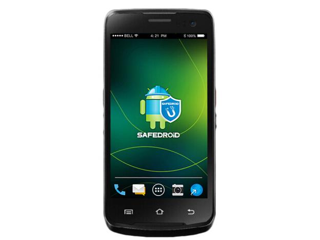 优博讯(UROVO)I6310C企业级pda手持数据终端 安卓数据采集器工业手机一维二维