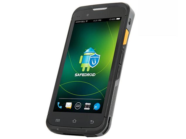 优博讯(UROVO)i6200 Series手持数据终端 安卓手持pda工业手机数据采集器无线盘点机
