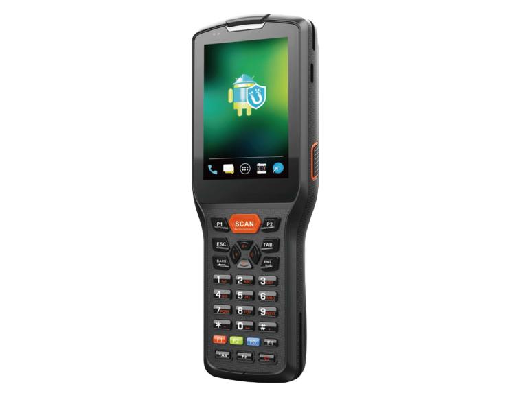 优博讯(UROVO)DT30手持数据终端 企业级智能终端 安卓PDA数据采集器