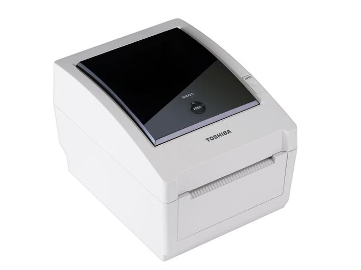 东芝 TOSHIBA B-EV4D-GS14条码打印机