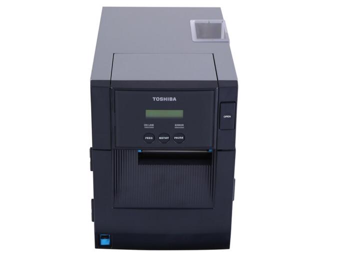 东芝 TOSHIBA B-SA4TM-TS12-CN条码打印机