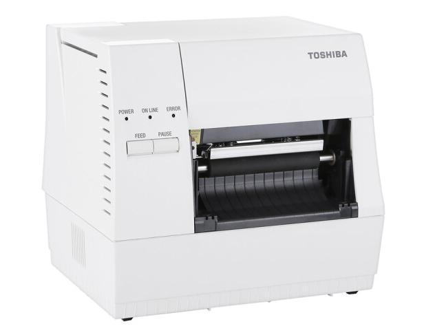 东芝 TOSHIBA B-462-TS22-CN-R条码打印机