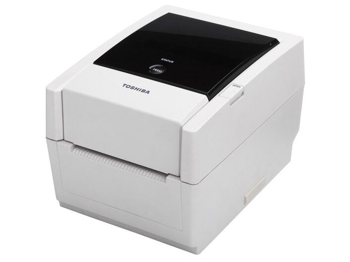 东芝(TOSHIBA) B-EV4T-GS14-QM-R 条码打印机