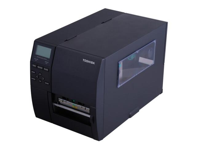 东芝 TOSHIBA B-EX4T1-TS12-CN-R条码打印机