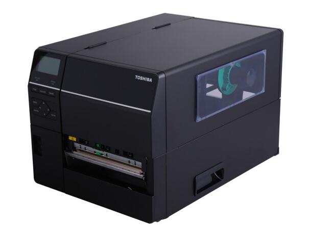 东芝 TOSHIBA B-EX6T1-TS12-CN-R条码打印机