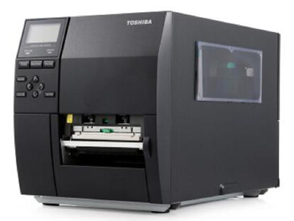 东芝 TOSHIBA B-EX4T2-GS12-CN-R条码标签打印机