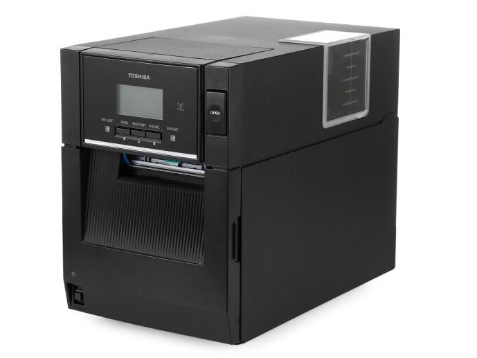东芝 TOSHIBA BA410T-TS12-CN-S条码标签打印机