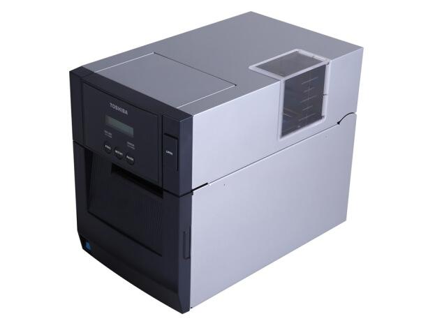 东芝 TOSHIBA B-SA4TM-GS12-CN条码标签打印机