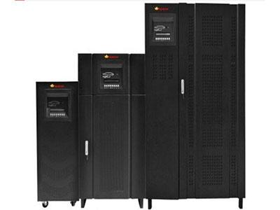 山顿UPS不间断电源FX3340 在线式工频机三进三出40KVA/32KW