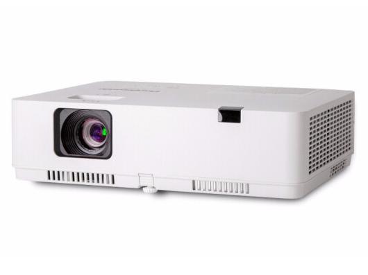 松下(Panasonic)PT-XZ360C 全高清 投影仪 投影机办公 商务 教学