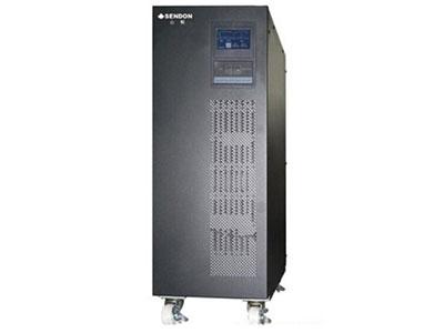 山顿UPS电源SE10KNTL 不间断电源 长效机 需外接电池 防断电