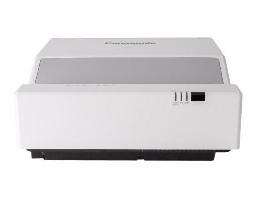 松下(Panasonic)PT-GMW360C 超短焦投影仪 投影机办公教育(高清宽屏 HLD光源 3600流明 WXGA)