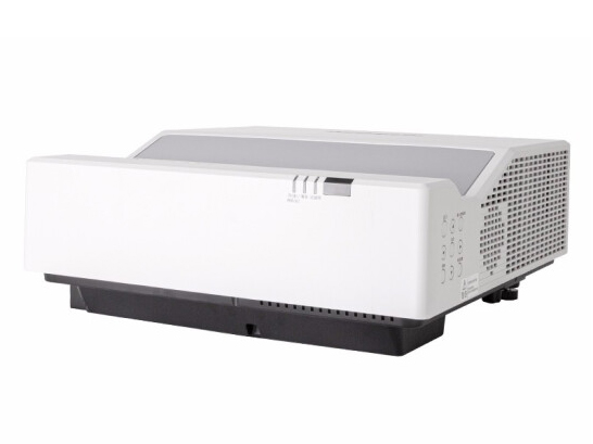 松下(Panasonic)PT-GMZ350C 超短焦投影仪 投影机办公教育(全高清 HLD光源 3500流明 WUXGA)