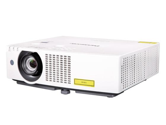 松下(Panasonic)PT-BHW601C 紧凑型液晶激光投影机 商务教育工程投影仪(WXGA 6000流明 HDMI接口)