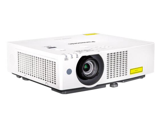 松下(Panasonic)PT-BHZ601C 紧凑型液晶激光投影机 商务教育工程投影仪(WUXGA 6000流明 HDMI接口)
