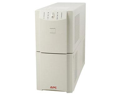 施耐德 SU5000UXICH UPS不间断电源式3750W/5000VA