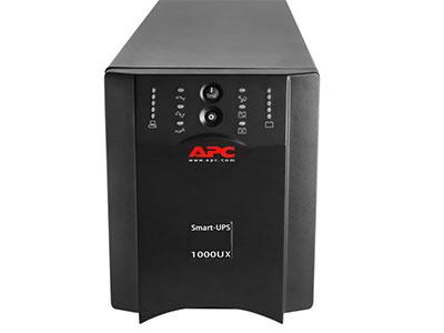 APC 施耐德 SUA1000UXICH UPS不间断电源 800W/1000VA