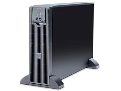 施耐德 SURT3000XLICH UPS不间断电源2100W/3000VA办公机房服务器