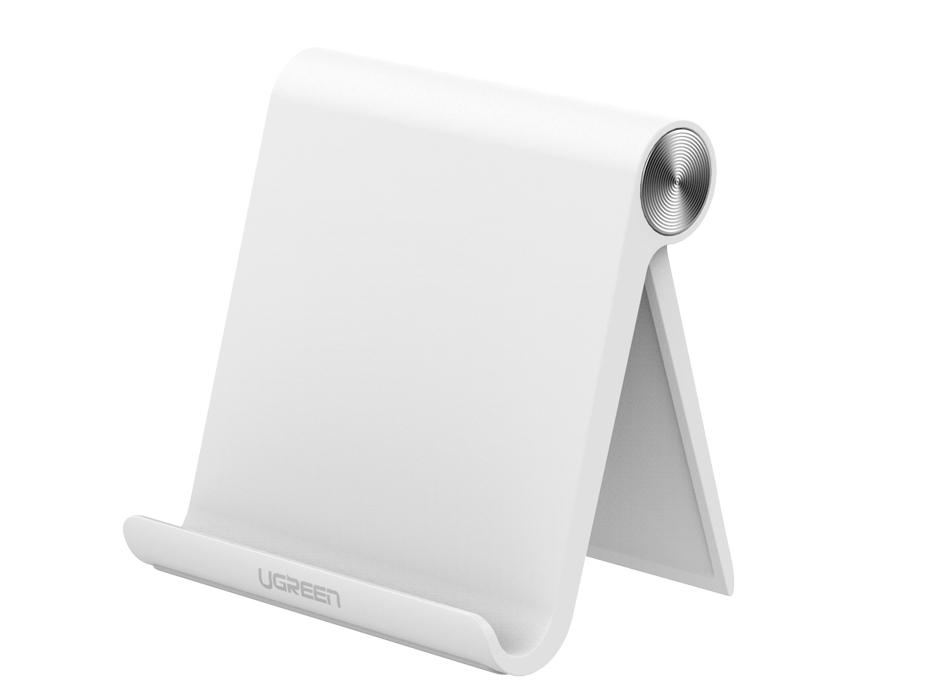 绿联(UGREEN) LP106 桌面手机支架 多角度可调节