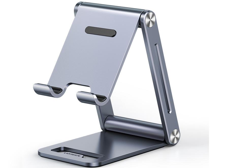 绿联(UGREEN) LP263 金属桌面手机支架(双向调节)