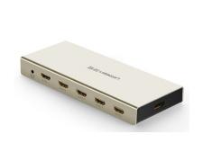 绿联(UGREEN)40279 HDMI 5进1出切换器