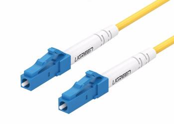 绿联(UGREEN)NW130 光纤光缆LC-LC单模跳线