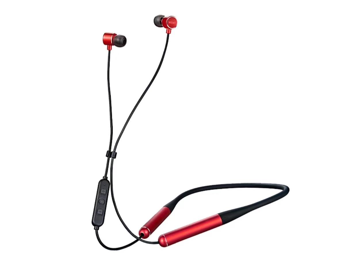 河南钧文科技新品推荐:MEMT S6运动蓝牙耳机 影院手游耳机 大客户专线:13253591688