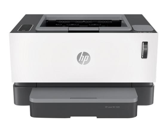 惠普(HP)Laser NS 1020w智能闪充激光打印机