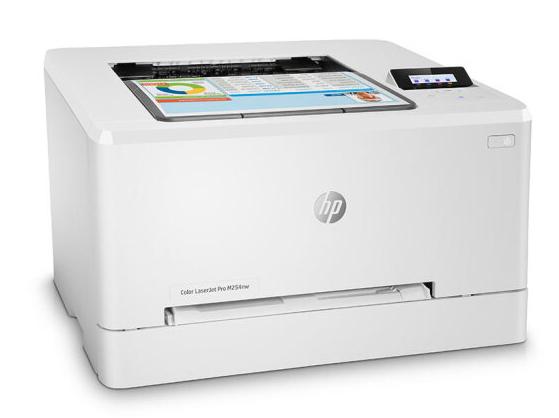 惠普(HP) Colour LaserJet Pro M254nw彩色激光打印机