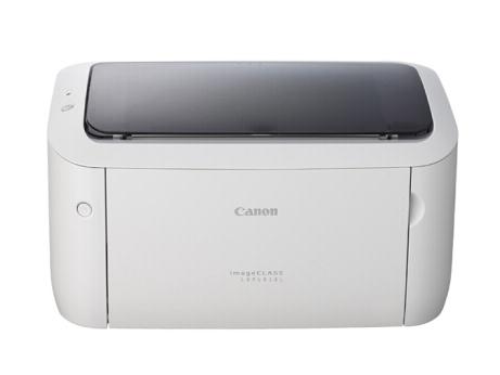 佳能(Canon)LBP 6018L A4幅面黑白激光打印机