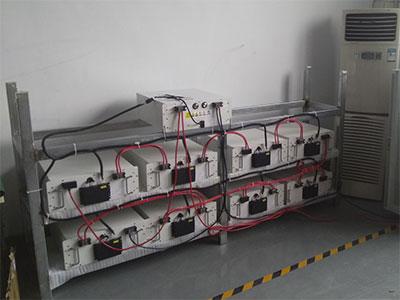 机房支持锂电型UPS