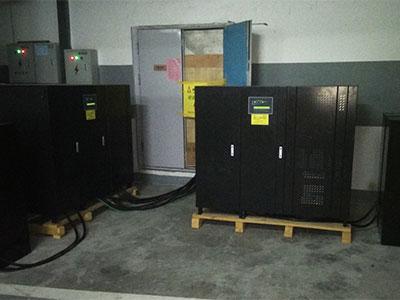 酒店会议UPS保电