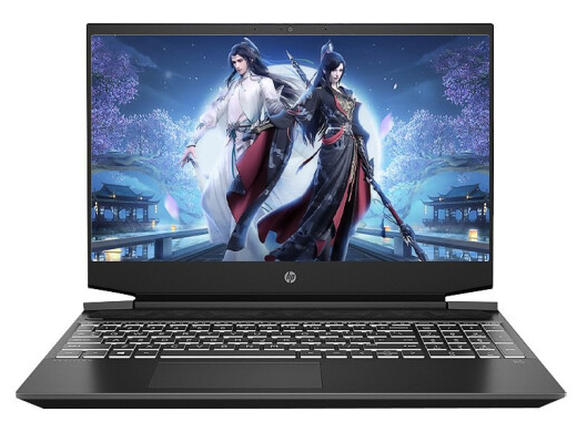 惠普(HP) 光影6 15-EC1008AX R7-4800H(8核)/8G DDR4-3200/1650Ti/512SSD/60Hz 45\%/白