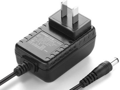 绿联(UGREEN)30594 12V1A电源适配器