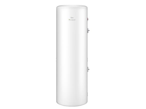 美的空气能热水器200升分体式带电辅 智能恒温 E+蓝钻内胆 KF66/200L-D-(E3)