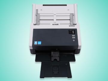 南昊 云阅卷机SKC4120 替代光标阅读机,升级高速扫描仪 扫描速度120页/分钟.无卡纸、无双张错误